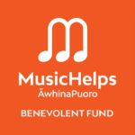 MusicHelps Benevolent Fund logo