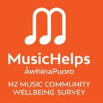 MusicHelps NZ Music Community Wellbeing Survey